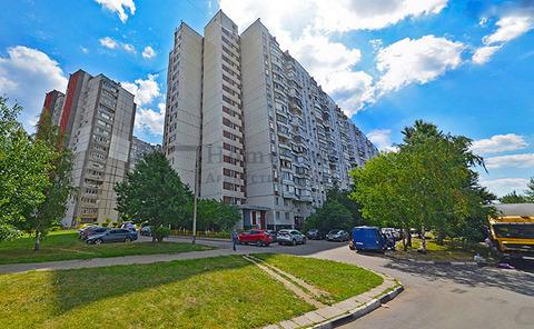 Продается двухкомнатная квартира 57.8м2 в Реутове!