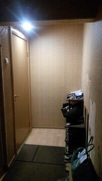 2-комнатная квартира Солнечногорск, ул. Центральная, д.2а
