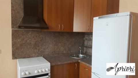 Сдается 1 комнатная квартира г.Щелково ул.Заречная, д.8 к.2