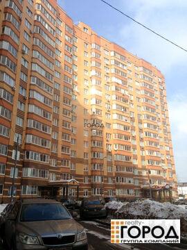 Химки, ул. Ленинградская, д. 3к1, ЖК Горный. Продажа 3-хкомн. квартиры