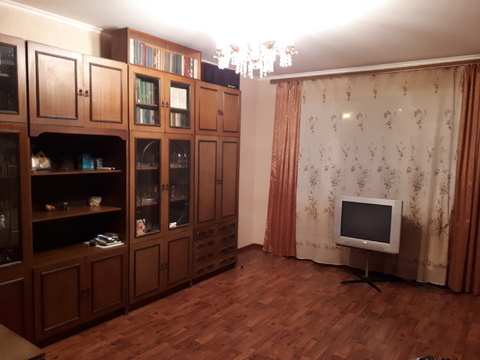 """2-комнатная квартира, 64 кв.м., в ЖК """"Град Московский"""""""