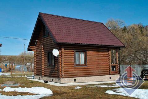 Жилой дом в д. Мельниково на ул. Янтарной, 3540000 руб.