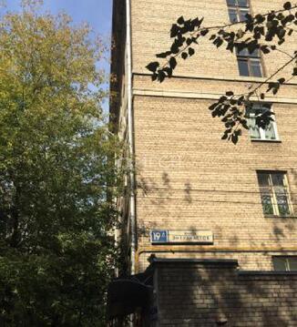Москва, 3-х комнатная квартира, Энтузиастов проезд д.19А, 12300000 руб.