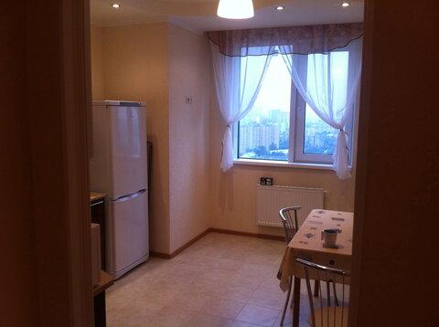 """1-комнатная квартира, 46 кв.м., в ЖК """"Богородский"""""""