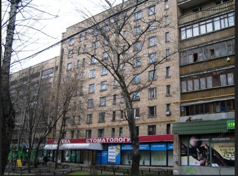 Продается 1-но комнатная квартира м. Преображенская площадь