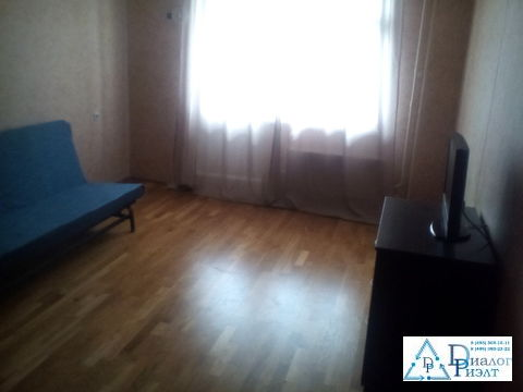 1-комнатная квартира в г. Москва, в новом доме