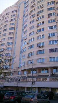 Продам 3-комнатную квартиру 131 кв.м