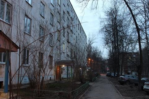 1 - комнатная квартира в г. Дмитров ул. Космонавтов, д. 13