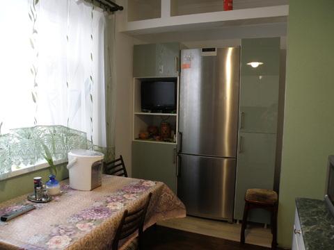 3-х квартира 80 кв м ул. Новорогожская д 42