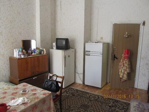 Комната без соседей