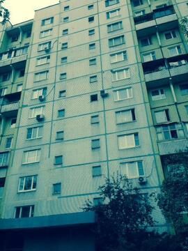 2-х комн. кв. м. Планерная, ул. Героев Панфиловцев.