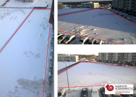 Земельный участок МО, г. Домодедово, мкр. Западный, 44700000 руб.