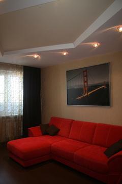 Продается 3-х комнатная квартира в г. Дедовске ул. Керамическая