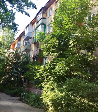 Электросталь, 2-х комнатная квартира, ул. Победы д.4 к3, 2430000 руб.