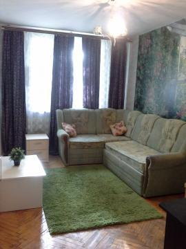 Комната 14 кв.м в 2 комнатной квартире,5 квартал Капотни , д 5