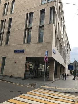 4-комнатная квартира, 141 кв.м., в ЖК на улице Остоженка