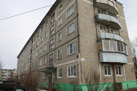 3кк в п.Глебовский д.10