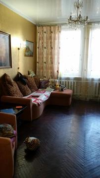 Москва, 2-х комнатная квартира, ул. Михайлова д.43, 7600000 руб.