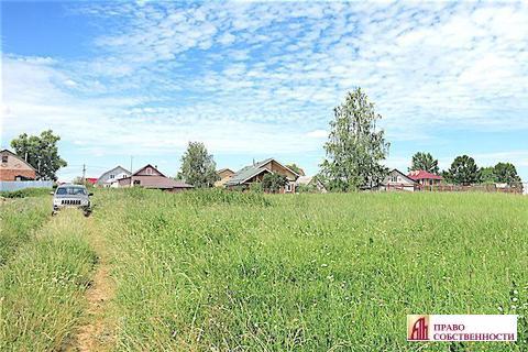 Земельный участок, Раменский район, Кошерово