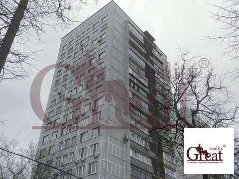 Продажа квартиры, м. Первомайская, Измайловский бул.