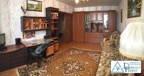 """1-комнатная квартира, 38 кв.м., в ЖК """"Новокосино"""""""