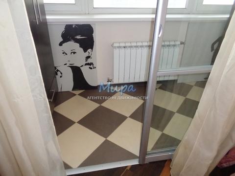 """3-комнатная квартира, 121 кв.м., в ЖК """"Созвездие Капитал-1"""""""