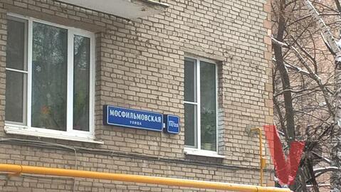 Предлагается 3-х комнатная квартира по ул. Мосфильмовская 17/25