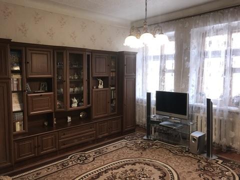Продается 4-комнатная квартира в г. Ивантеевка