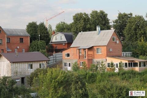 Дом в Подольске