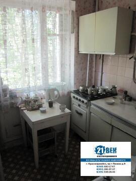 Красноармейск, 3-х комнатная квартира, ул. Дачная д.5, 2800000 руб.