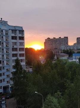 3-х ком. кв, г. Мытищи, ул. Шараповская, д. 1