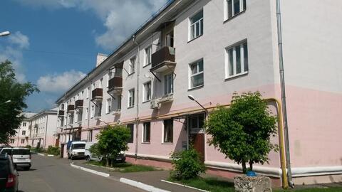 Квартира ул Спортивная