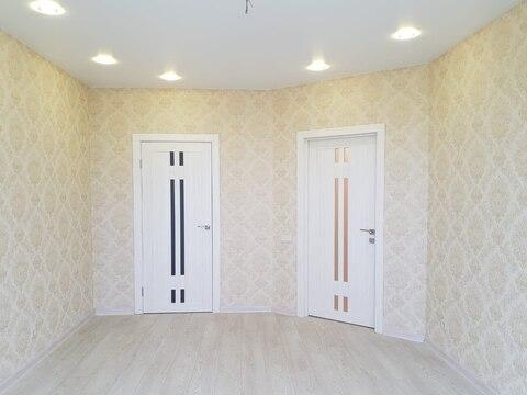 """1-комнатная квартира, 46 кв.м., в ЖК """"Дом на Школьной"""""""