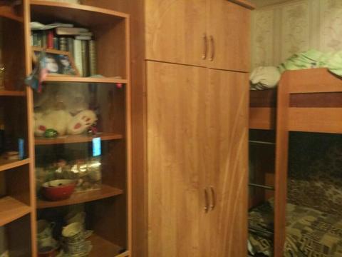 Комната в 2-х комнатной квартире, мк-н Ферма, ул.Юности, д.6, 3/4 пан.