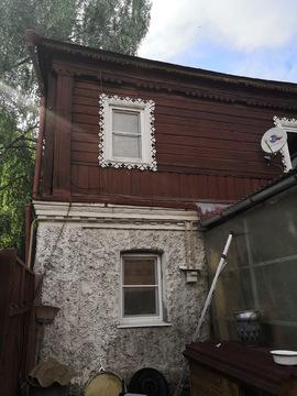 Продается часть жилого дома в г.Сергиев Посад, ул.Вифанская