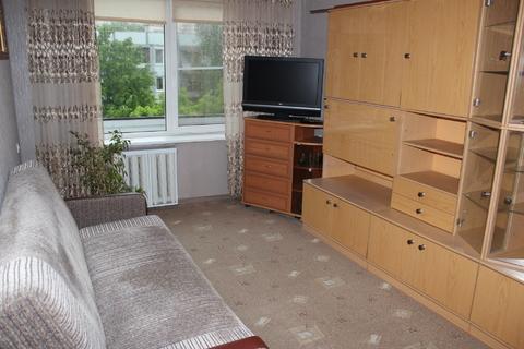 Сдается двухкомнатная квартира в г.Щелково