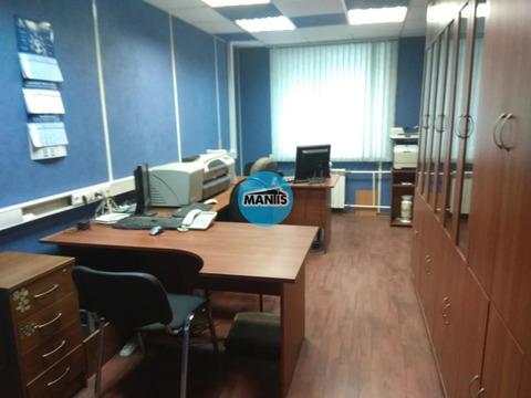 Аренда офиса, м. Перово, Ул. Полимерная