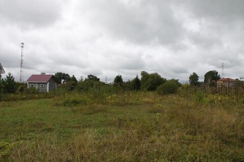 Продажа участка, Никольское, Рузский район