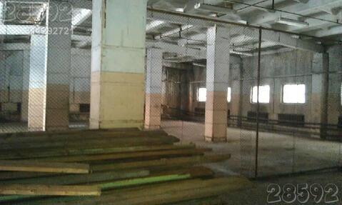 Под склад и производство, можно сделать отапливаемые, высота потолка: