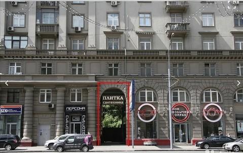 Продам торговое помещение 236 кв.м Проспект Мира
