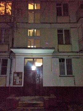 Квартира у м.Щелковское.Дом вошел в реновацию.