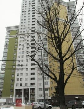 "2-комнатная квартира, 84 кв.м., в ЖК ""Вектор-Хаус"""