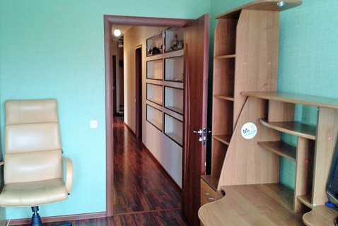Продам 3-к квартиру, Троицк г, улица Текстильщиков 3к3
