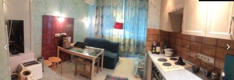 Раменское, 1-но комнатная квартира, ул. Высоковольтная д.23, 3600000 руб.