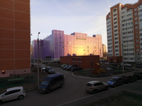 Продается квартира, Чехов, 79м2