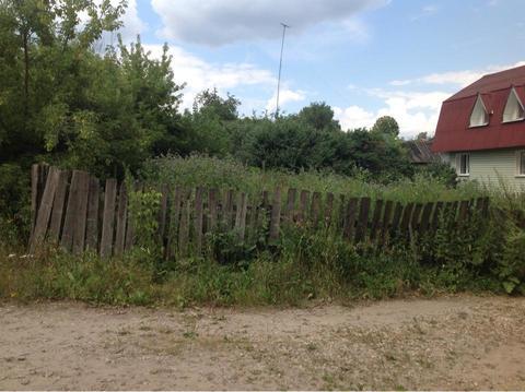 6 соток микр.Бадеево ул.Колхозная, 1299000 руб.