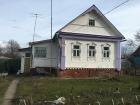 Продается дом в центре города со всеми коммуникациями