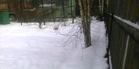 Продается земельный участок 13 соток г.Апрелевка ул.Куйбышева, 5100000 руб.