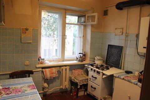 Трехкомнатная квартира на пр. Ленина