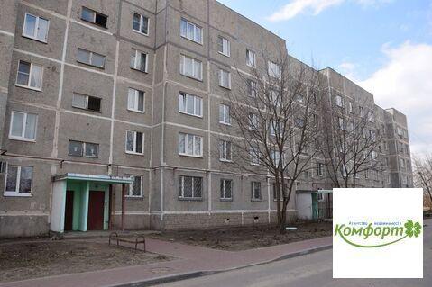 Раменское, 1-но комнатная квартира, ул.Шоссейная д.д.24, 2700000 руб.
